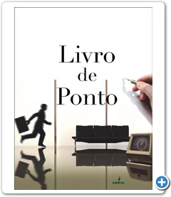 Livro de Ponto